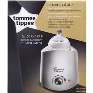 Tommee Tippee Accessories - Tommee tippee bottle warmer